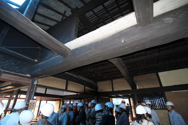 丸森邸について 大湫町コミュニティ推進協議会